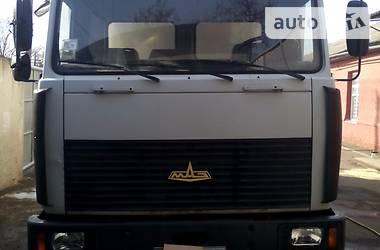 МАЗ 437040 2004 в Кременчуге