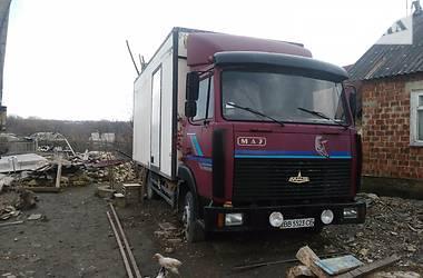 МАЗ 4370 2001 в Луганске