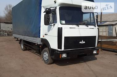 МАЗ 4370 2007 в Богодухове