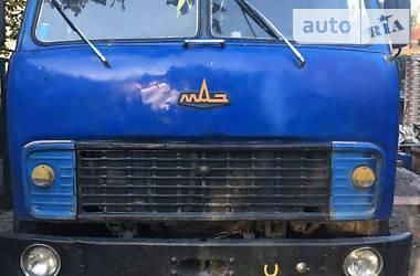 МАЗ 500 1988 в Виннице