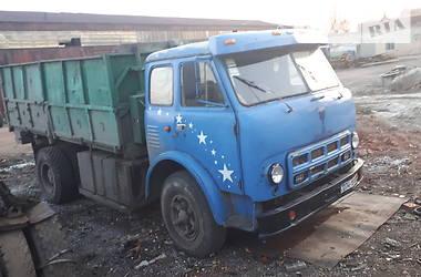 МАЗ 500 1987 в Кропивницькому