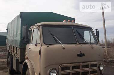МАЗ 500 1990 в Харькове