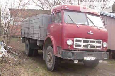 Бортовой МАЗ 500 1982 в Городке