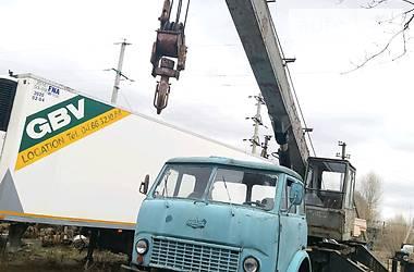 МАЗ 501 1986 в Киеве