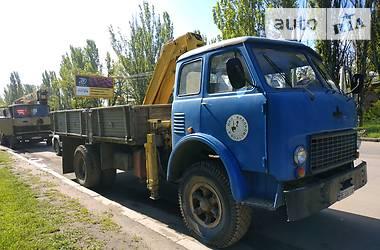 МАЗ 501 1990 в Николаеве