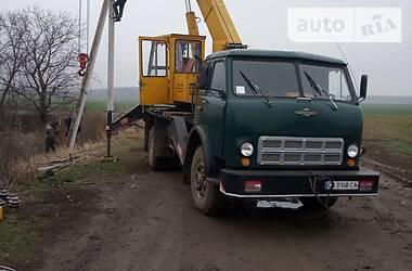 МАЗ 501 1977 в Умани