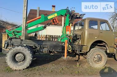 МАЗ 509 1983 в Рокитном