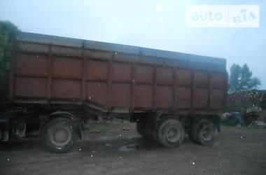 МАЗ 5205 1998 в Івано-Франківську