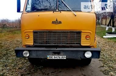 МАЗ 5334 1987 в Веселинове