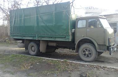 МАЗ 5334 1991 в Днепре