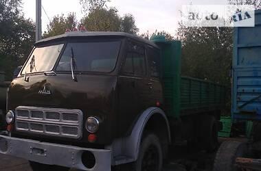 МАЗ 5335 1989 в Дрогобыче