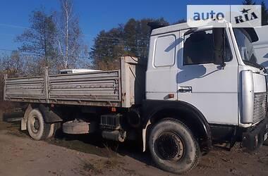 МАЗ 533605 2008 в Ивано-Франковске