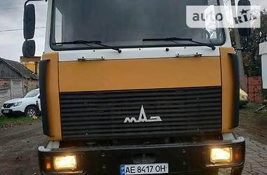 Рефрижератор МАЗ 533605 2011 в Кривом Роге