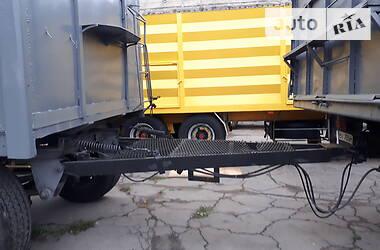 МАЗ 533605 1997 в Полтаве