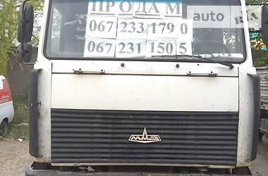 Бортовой МАЗ 533605 2007 в Одессе