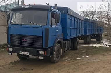 МАЗ 53362 1994 в Новой Одессе