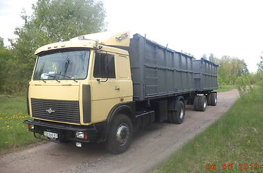 МАЗ 53362 1997 в Нежине