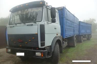 МАЗ 53366 1998 в Барвенкове