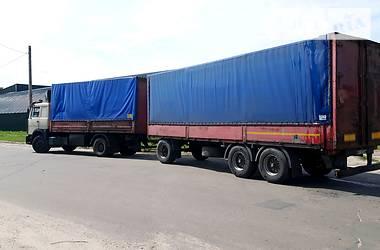 МАЗ 53366 1995 в Сумах