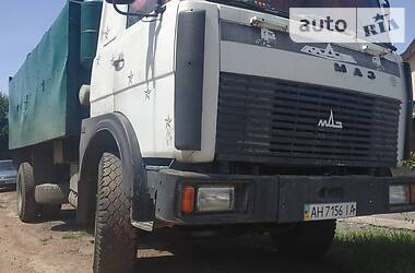 МАЗ 53366 1993 в Мирнограде