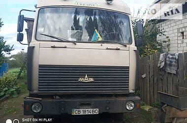 МАЗ 53366 1996 в