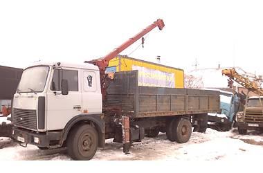 МАЗ 5336 2002 в Чернигове