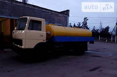 МАЗ 5336 1996 в Веселинове
