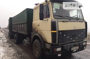 МАЗ 5336 1996 в Сумах