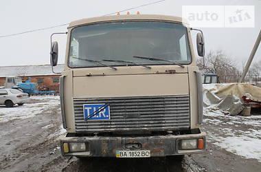 МАЗ 5336 1995 в Малій Висці