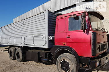 МАЗ 5336 1994 в Запорожье