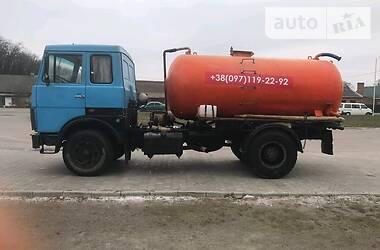 МАЗ 5336 1994 в Вінниці