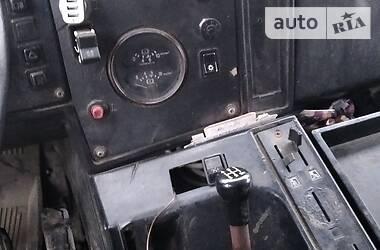 МАЗ 5336 1998 в Деражні