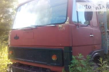 МАЗ 53371 1990 в Чернигове