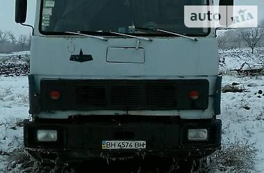 МАЗ 53371 1993 в Березовке