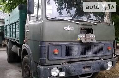 МАЗ 53371 1988 в Песчанке