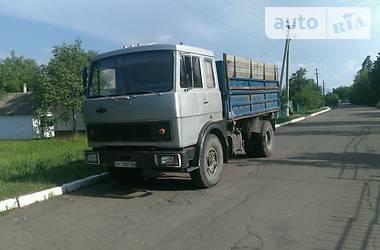 МАЗ 53371 1993 в Новоукраинке