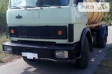 МАЗ 5337 1991 в Днепре