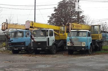 МАЗ 5337 2003 в Донецке