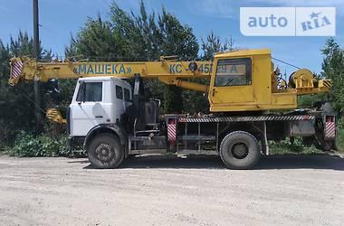 МАЗ 5337 2006 в Хмельницком