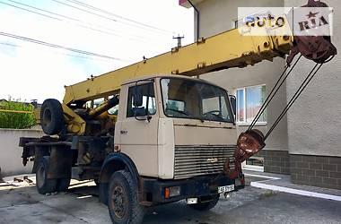 МАЗ 5337 1997 в Днепре