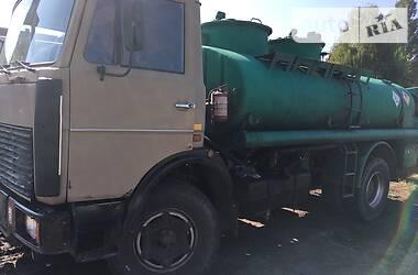 МАЗ 5337 1997 в Полтаве