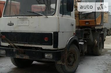 МАЗ 5337 1992 в Дружковке