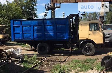 МАЗ 5337 1995 в Харькове