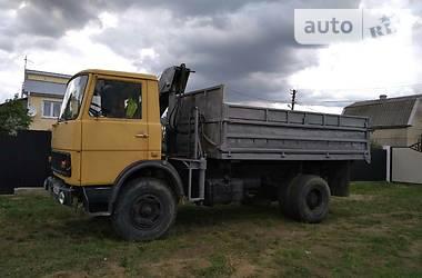 МАЗ 5340W6 1988 в Львове