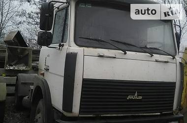 МАЗ 543203  2006