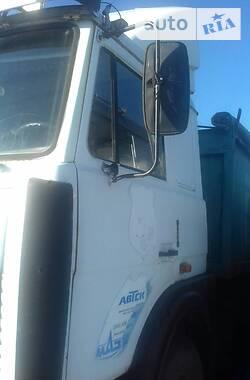МАЗ 543205 2005 в Ружине