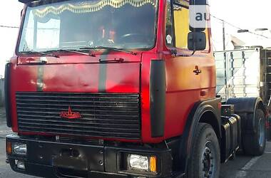 МАЗ 543208 2000 в Одессе