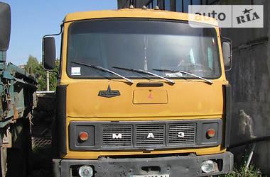 МАЗ 54322 1986 в Кропивницком