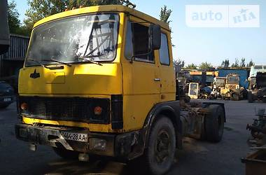 МАЗ 54322 1986 в Запорожье