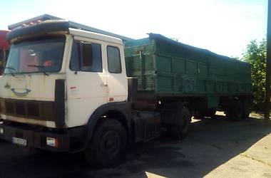 МАЗ 54323 1993 в Кременчуге